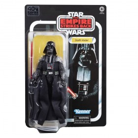 Star Wars Black Series Darth Vader - Empire Strikes Back