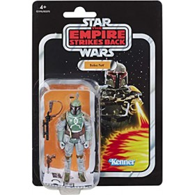 Star Wars Boba Fett - Vintage Collection Series The Empire Strikes Back