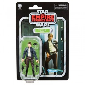 Star Wars Han Solo Bespin - Vintage Collection Series The Empire Strikes Back