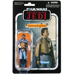 Star Wars Lando - Vintage Collection Series The Return of the Jedi