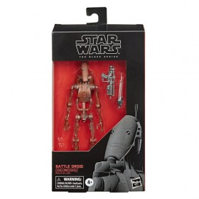 Star Wars Black Series - Battle Droids (Geonosis)