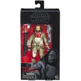 Star Wars Black Series - Baze Malbus