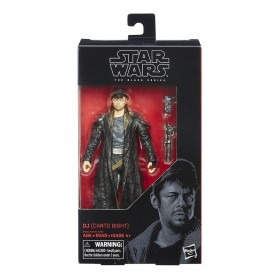 Star Wars Black Series DJ (Canto Bight)
