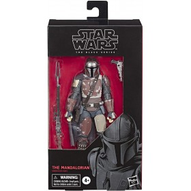Star Wars Black Series The Mandalorian