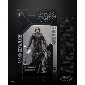 The Black Series - Archive - Anakin Skywalker