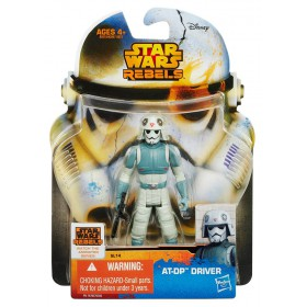Rebels - Saga Legends  Wave 5 - AT-DP Driver