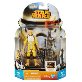 Rebels - Mission Series Wave 5 - Bossk and IG-88