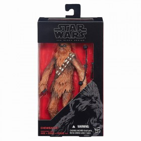 The Black Series - The Force Awakens - Chewbacca