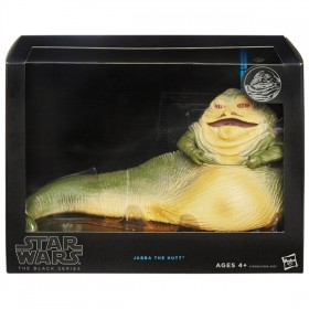 Star Wars Black Series - Jabba the Hutt