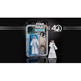 Black Series 40 th. Anniversary - Princess Leia