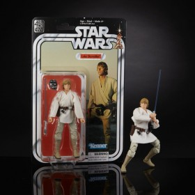 Black Series 40 th. Anniversary - Luke Skywalker