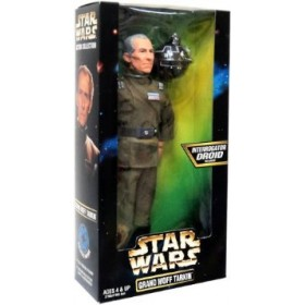 Collection 12 inch Grand Moff Tarkin