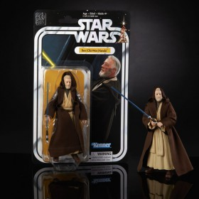 Black Series 40 th. Anniversary - Obi-Wan Kenobi