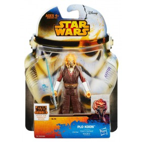 Rebels - Saga Legends  Wave 5 - Plo Koon