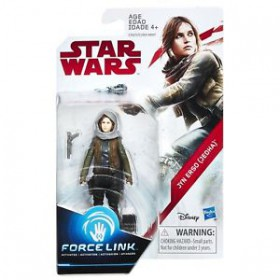 Force Link - Jyn Erso (Jedha)