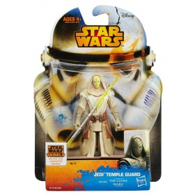 Rebels - Saga Legends  Wave 5 - Jedi Temple Guard