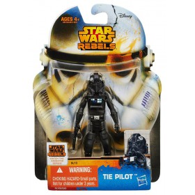 Rebels - Saga Legends  Wave 5 - TIE Pilot
