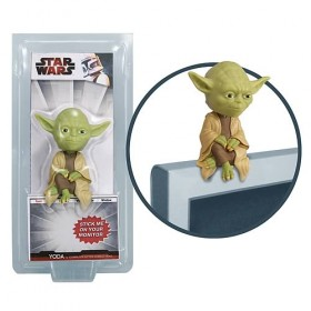 2014 Star Wars Black Series 3.75 Wave 4 Yoda