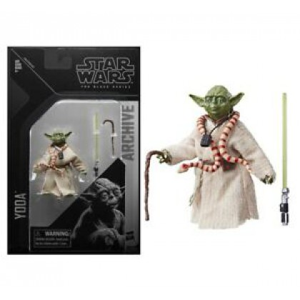 The Black Series - Archive - Yoda