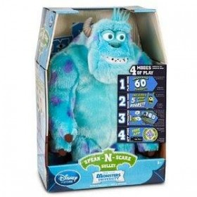 Monster Inc. - Sulley Speak-N-Scare Talking