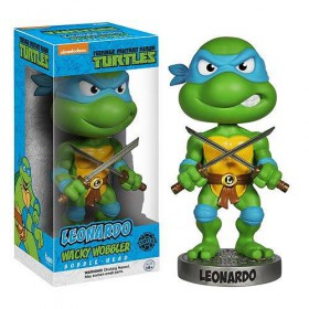 Wacky Wobbler - Teenage Mutant Ninja Turtles Leonardo