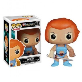 Pop! ThunderCats - Lion-O