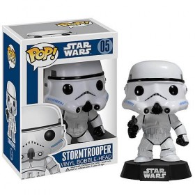 Pop! - Star Wars - Stormtrooper