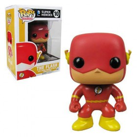 Pop! - The Flash