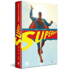 All Star Superman - Edición Deluxe (AU)