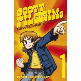 Scott Pilgrim Vol.1