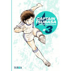 Captain Tsubsasa 03