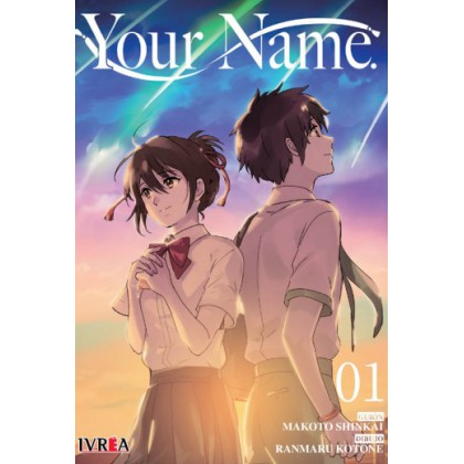 Your Name 01