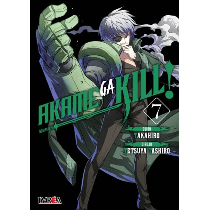 Akame Ga Kill 07