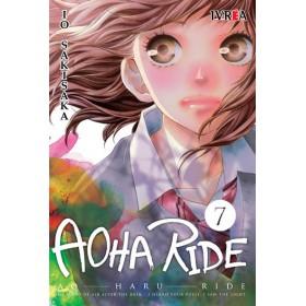 Aoha Ride 07
