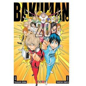 Bakuman 20