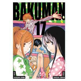 Bakuman 17