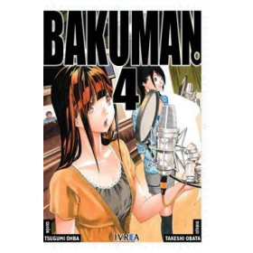 Bakuman 04
