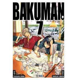 Bakuman 07