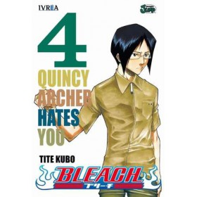 Bleach 04