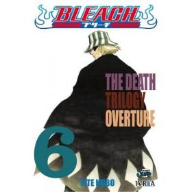Bleach 06
