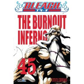 Bleach 45