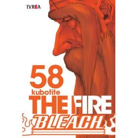 Bleach 58