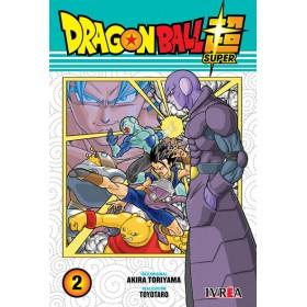 Dragon Ball Super 02