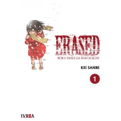 Erased 01