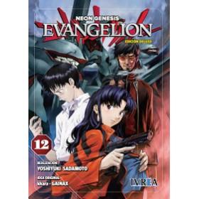 Evangelion Deluxe 12