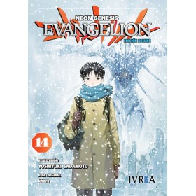 Evangelion Deluxe 14