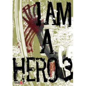 I am Hero 03