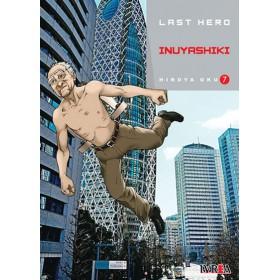 LAST HERO 07