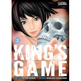 King´s Game 02