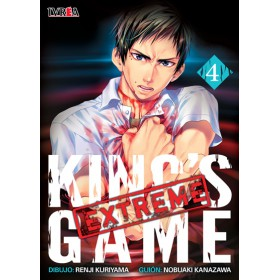 King´s Game Extreme 04